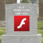 Adobe Flash pronto será un software