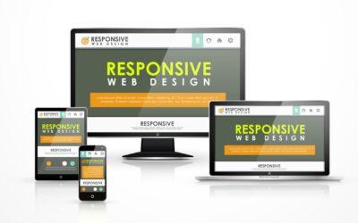 8 razones por las que necesitas un sitio web responsive