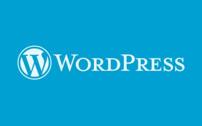 WordPress 5.8 será más rápido con soporte WebP
